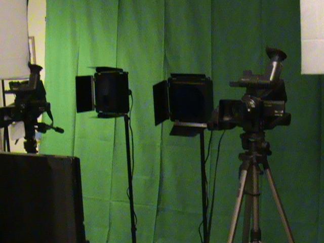 Hivision Entertainment Production Crew