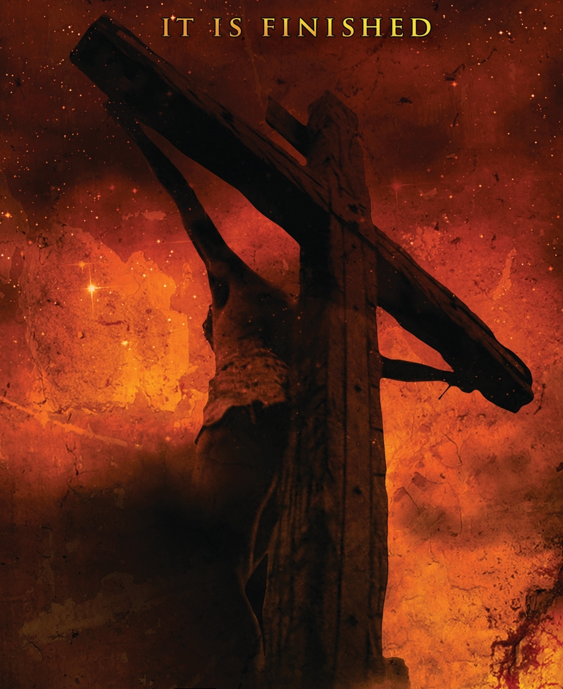 I Am Not Ashamed Of The Gospel Of Christ !